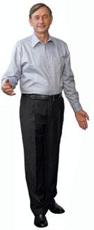 Dr. Danilo Türk - Predsednik, ki združuje