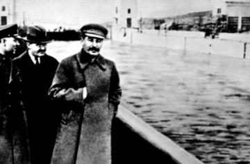 Stalin brez